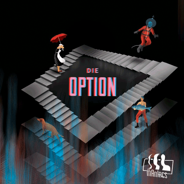 CD Die Option